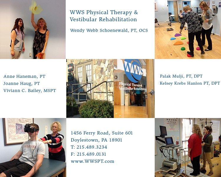 WWS Treatment Center